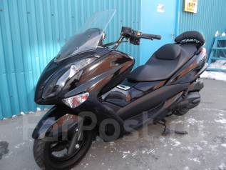 Yamaha Majesty 250. ��������, ���� ���, ��� �������