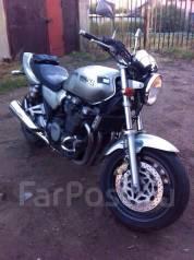 Yamaha XJR 1200. ��������, ���� ���, � ��������. ��� �����