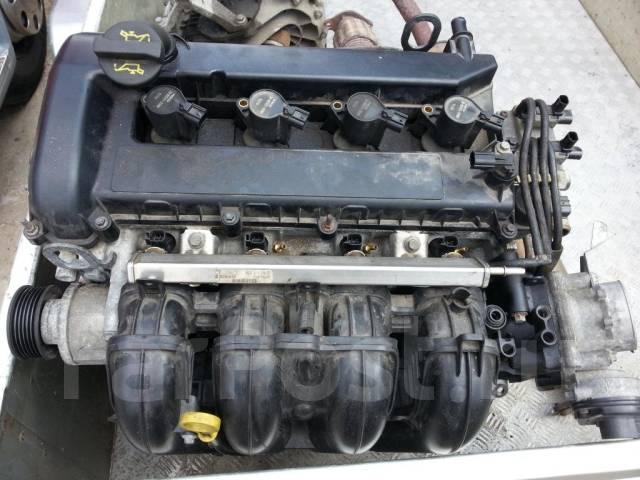 Двигатель для ford c-max