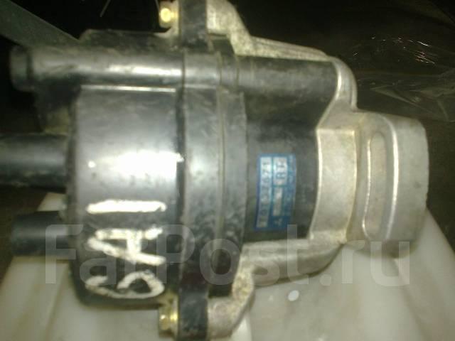E54A Двигатель 6A12