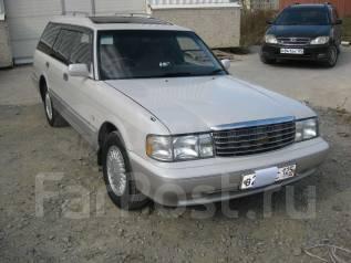 Toyota Crown. �������, 2.5, ������, � ��������, ���� ���