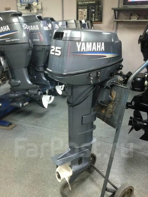 лодочные моторы ямаха трех цилиндровый