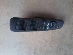 Кнопка управления дверями. Toyota Crown, JZS143 Двигатель 2JZGE