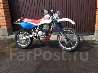 Honda XR. ��������, ���� ���, ��� �������