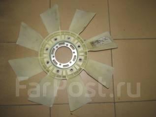 Вентилятор охлаждения радиатора. Hino Profia