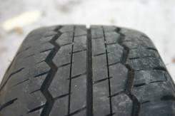 Dunlop SP 175. Летние, 2008 год, износ: 20%, 4 шт
