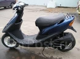 Honda Dio AF34. ����������, ��� ���, � ��������. ��� �����