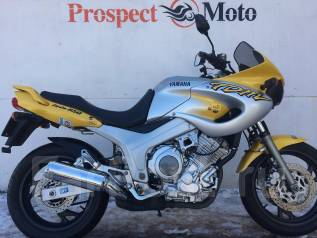 Yamaha TDM 850. ��������, ���� ���, ��� �������