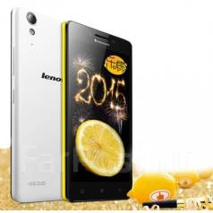 Lenovo K3 Note. Новый