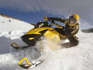 BRP Ski-Doo Summit X 800. ��������, ���� ���, � ��������