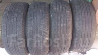 Bridgestone Dueler H/L 400. 235/55R19 H/L 101H, ������, ����� 70%, 2010 ���, 4 ��