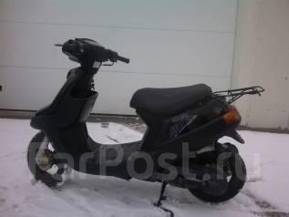 Yamaha Jog Aprio. ��������, ���� ���, ��� �������