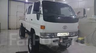 Toyota Dyna. �������� ��� ����������, 3 500 ���. ��., 2 000 ��.