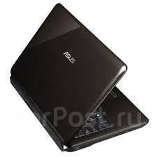 """Asus K40AB. 14"""", ��� 3072 ��, ���� 160 ��, WiFi, ����������� �� 1 �."""