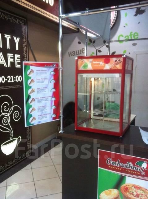 продажа мини кафе: