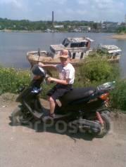 Yamaha Jog. ��������, ��� ���, ��� �������