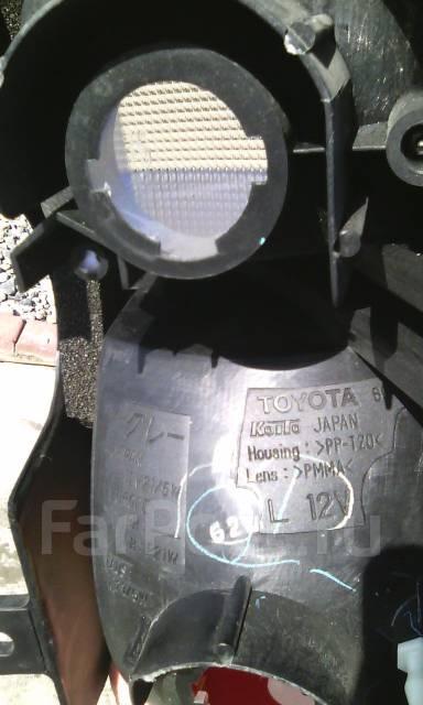 Стоп-сигнал. Toyota Land Cruiser Prado, 90