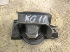 Подушка двигателя. Nissan Bluebird Sylphy, KG11 Двигатели: MR20DE, MR20