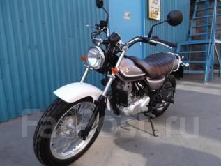 Suzuki RV 200 VanVan. ��������, ���� ���, ��� �������