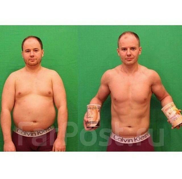 фото результатов до и после lpg