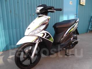 Yamaha Mio. ��������, ���� ���, ��� �������