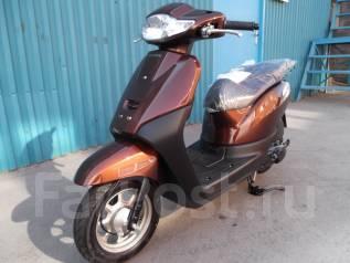 Honda Tact. ��������, ��� ���, ��� �������