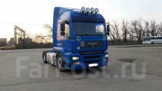 MAN TGA 18.480 4x2 BLS-XLX. MAN TGA 18.483 D28 Common Rail, 12 ���. ��., 36 000 ��.