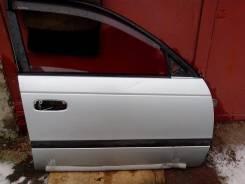 Дверь боковая. Toyota Caldina, AT211G, ST210G, ST210, CT216G, ST215W, ST215G