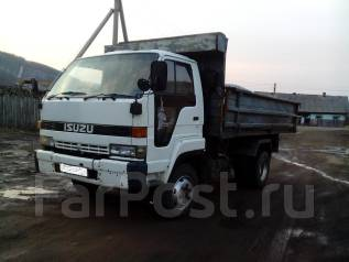 Isuzu Forward. �����! ������ ������� ��������. ������ �������., 7 127 ���. ��., 5 000 ��.