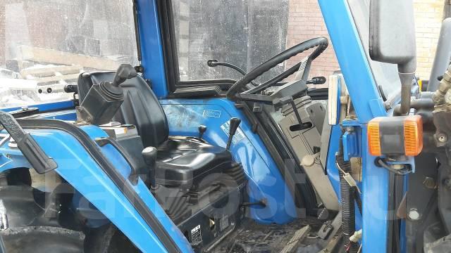 Реверс-редуктор трактора МТЗ-892