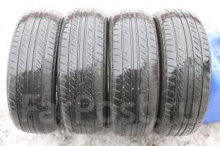 Bridgestone B-style EX. LT195/60R15, ������, ����� 30%, 4 ��