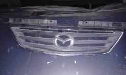 Решетка радиатора. Mazda MPV, LV5W, LW5W Двигатели: G5, G5E, G5 G5E