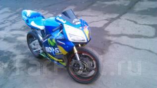 Honda CBR 600RR. ��������, ��� ���, � ��������