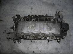 Головка блока цилиндров. Honda Fit, GD1 Двигатель L13A