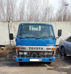 Toyota ToyoAce. ������ ��������, 3 000 ���. ��., 2 000 ��.