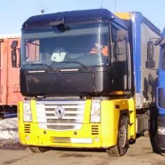 Renault Magnum. ������ ���� ������ 2008�. �., 13 000 ���. ��., 11 000 ��.