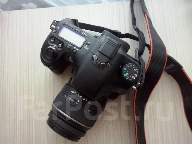 Инструкция Sony A77m2