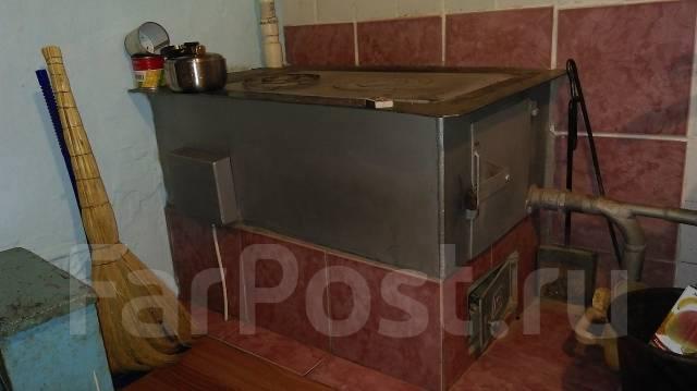 Как сделать печку для дома своими руками с отоплением 24