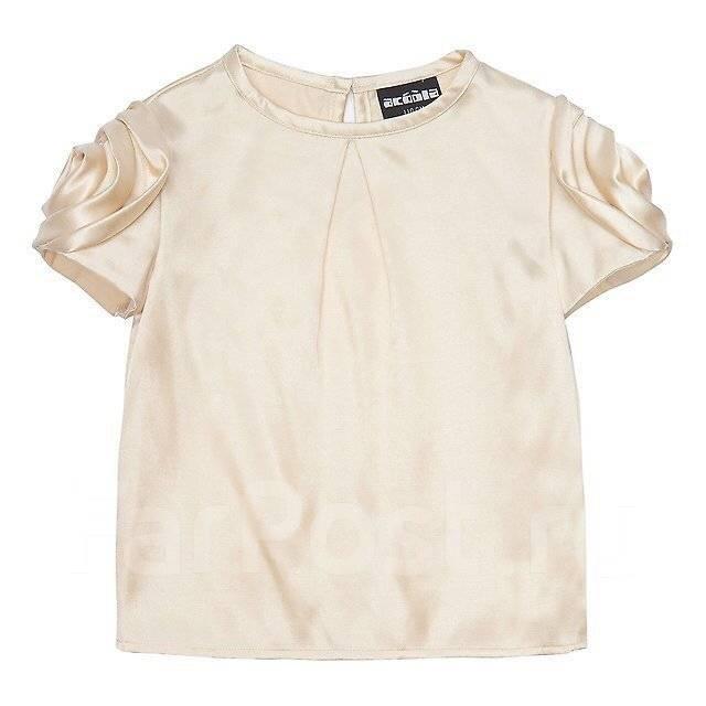 Купить блузку рост 104
