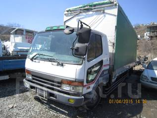 Mitsubishi Fuso Fighter. ���� 96 ��� ��� ���, 7 500 ���. ��., 4 500 ��.
