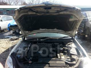 Трапеция дворников. Nissan Teana, J31 Двигатель VQ23DE
