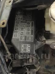 ���� ���������������. Mitsubishi Delica, PE8W ��������� 4M40