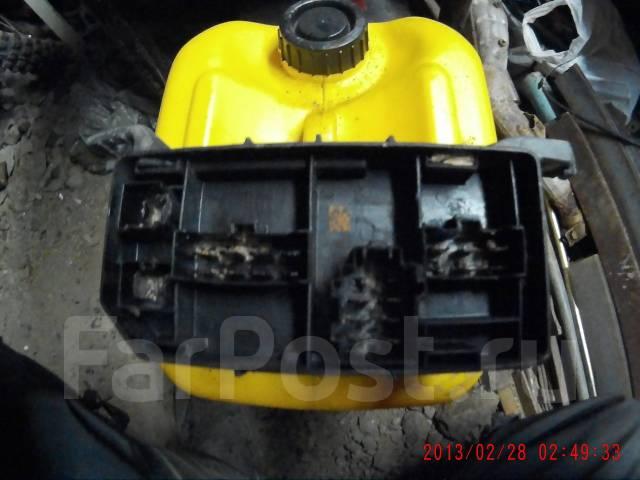 Toyota Starlet, EP71 Двигатель