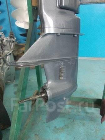 как покрасить двигатель лодочного мотора