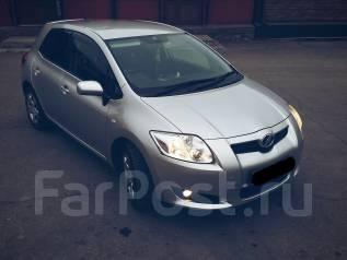 Toyota Auris. �������, 1.5, ������, � ��������, ���� ���