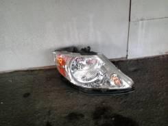Фара. Honda Fit Aria