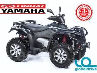 Linhai-Yamaha 500. ��������, ���� ���, ��� �������