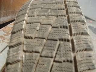 Bridgestone Blizzak MZ-01. Зимние, износ: 5%, 1 шт