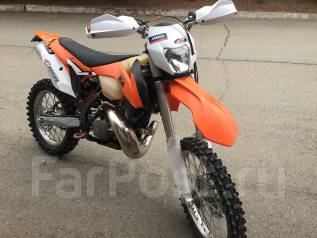 KTM 300 EXC. ��������, ���� ���, � ��������