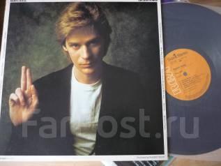 Daryl Hall - Sacred Songs - JP LP 1980 (Robert Fripp, King Crimson)